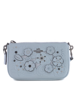 Clutch & Pochettes Donna coach ny in offerta 40%