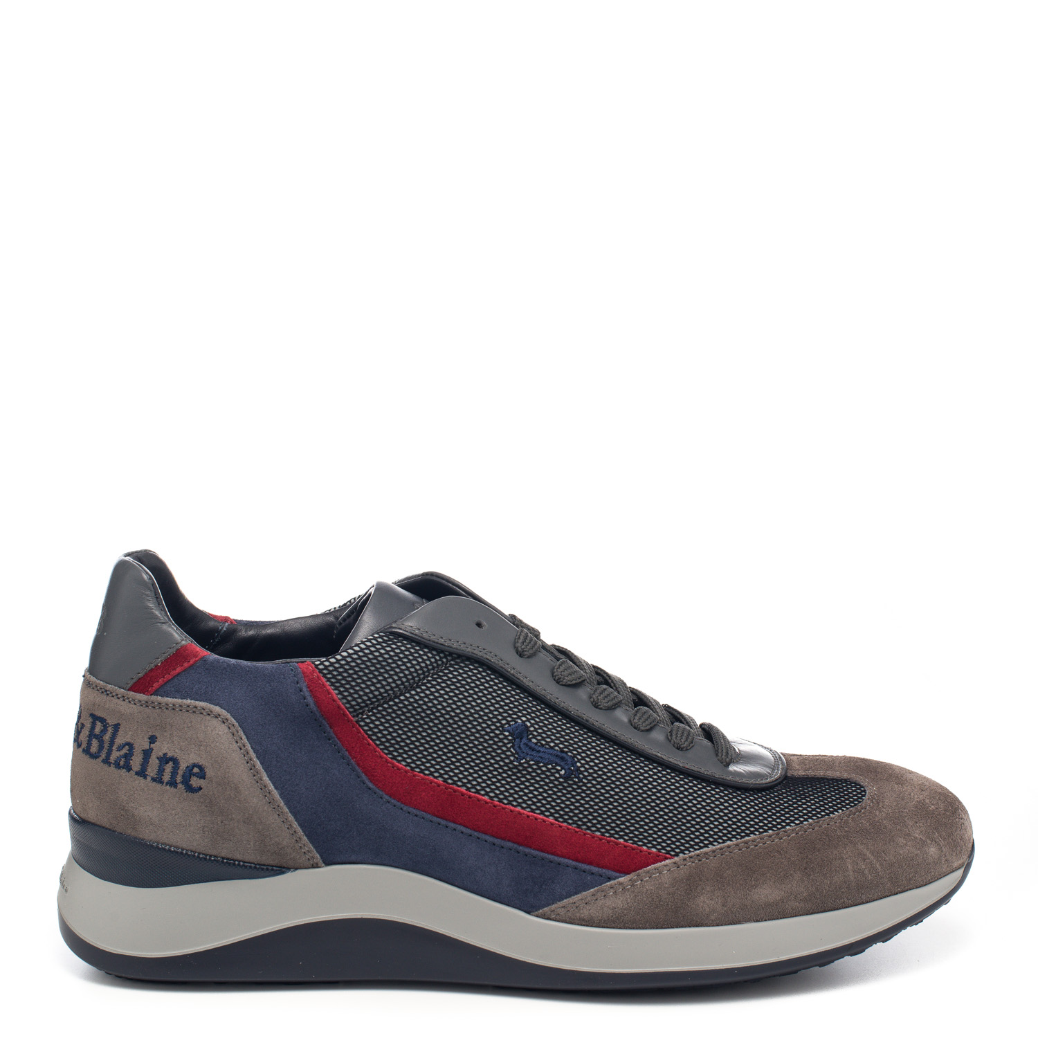 Sneakers Uomo harmont   blaine in offerta 50% e64ab9cd8a9