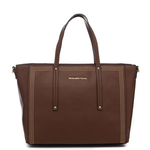 Shoppers & Shopping Bags Donna trussardi jeans in sconto 30%