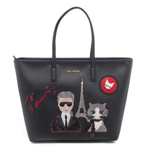 Shoppers & Shopping Bags Donna karl lagerfeld in offerta 40%