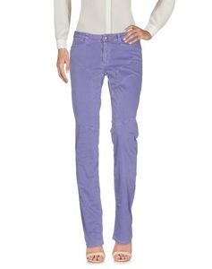 Pantaloni Lunghi Donna 9.2 by carlo chionna in offerta 53%