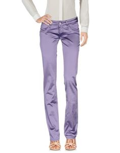 Pantaloni Lunghi Donna met in offerta 37%