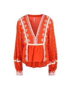 Top & Bluse Donna free people in sconto 23%