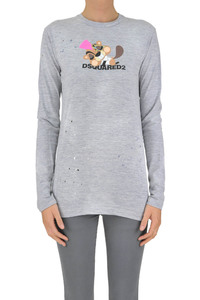 T-Shirt & Polo Donna dsquared2 in offerta 70%