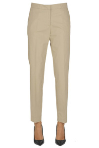 Pantaloni Lunghi Donna ottod' ame in offerta 50%