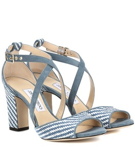 Sandali Donna jimmy choo in sconto 30%
