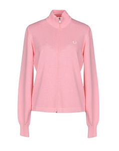 Maglie & Cardigan Donna fred perry