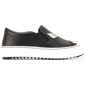 Sneakers Donna vintage in sconto 19%