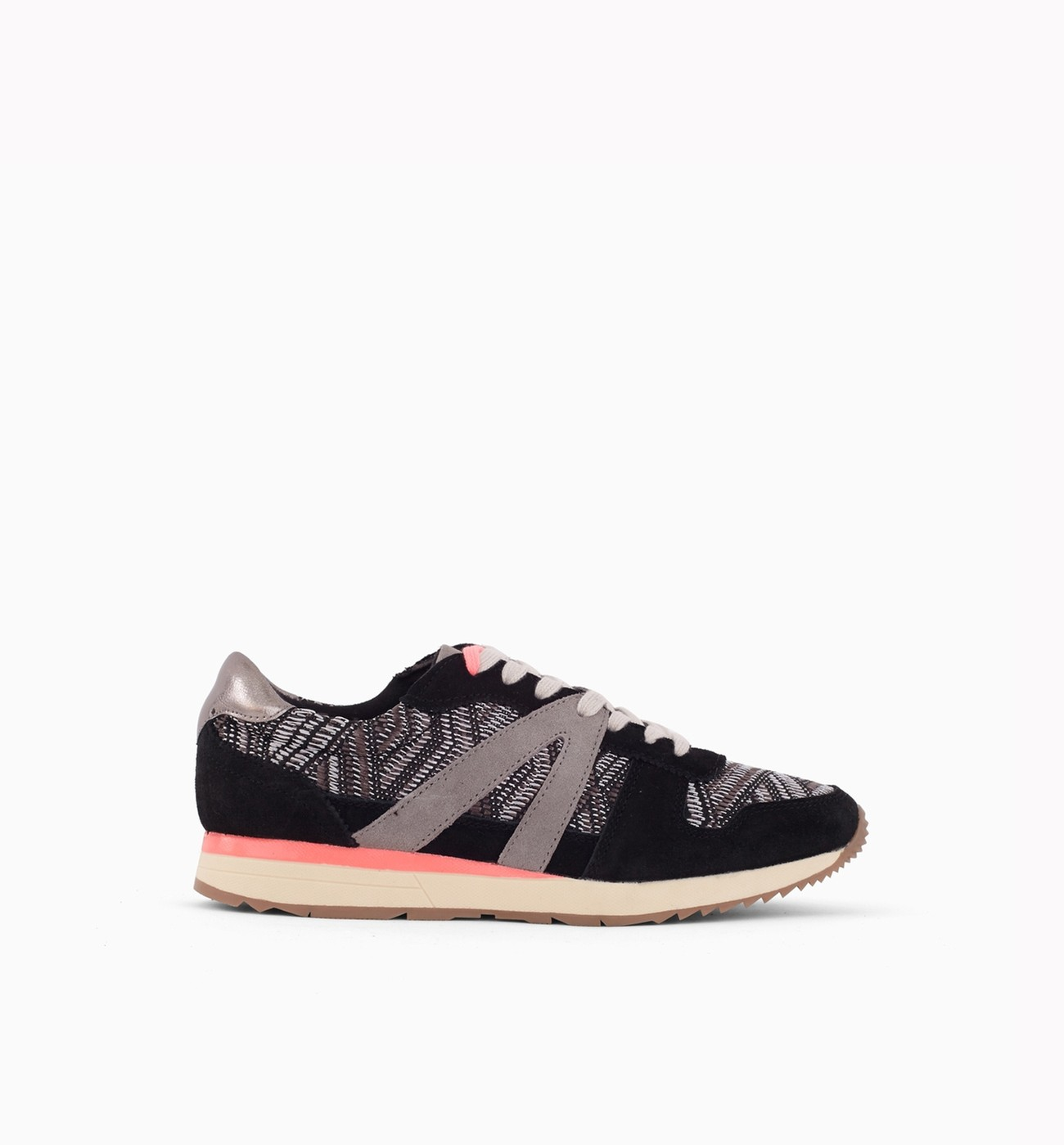 Sneakers Donna promod 572392fd197