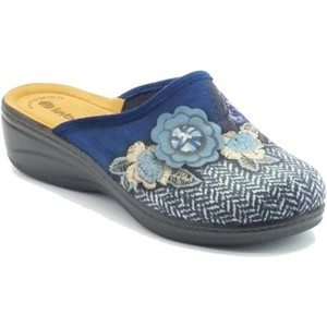 Pantofole Donna inblu in sconto 19%