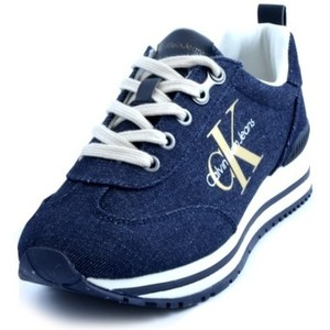 Sneakers Donna calvinkleinjeans in sconto 25%