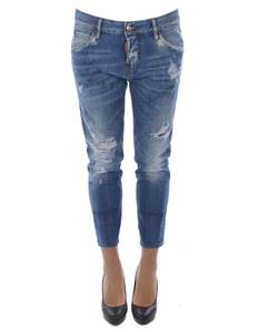 Jeans Donna dsquared in offerta 40%