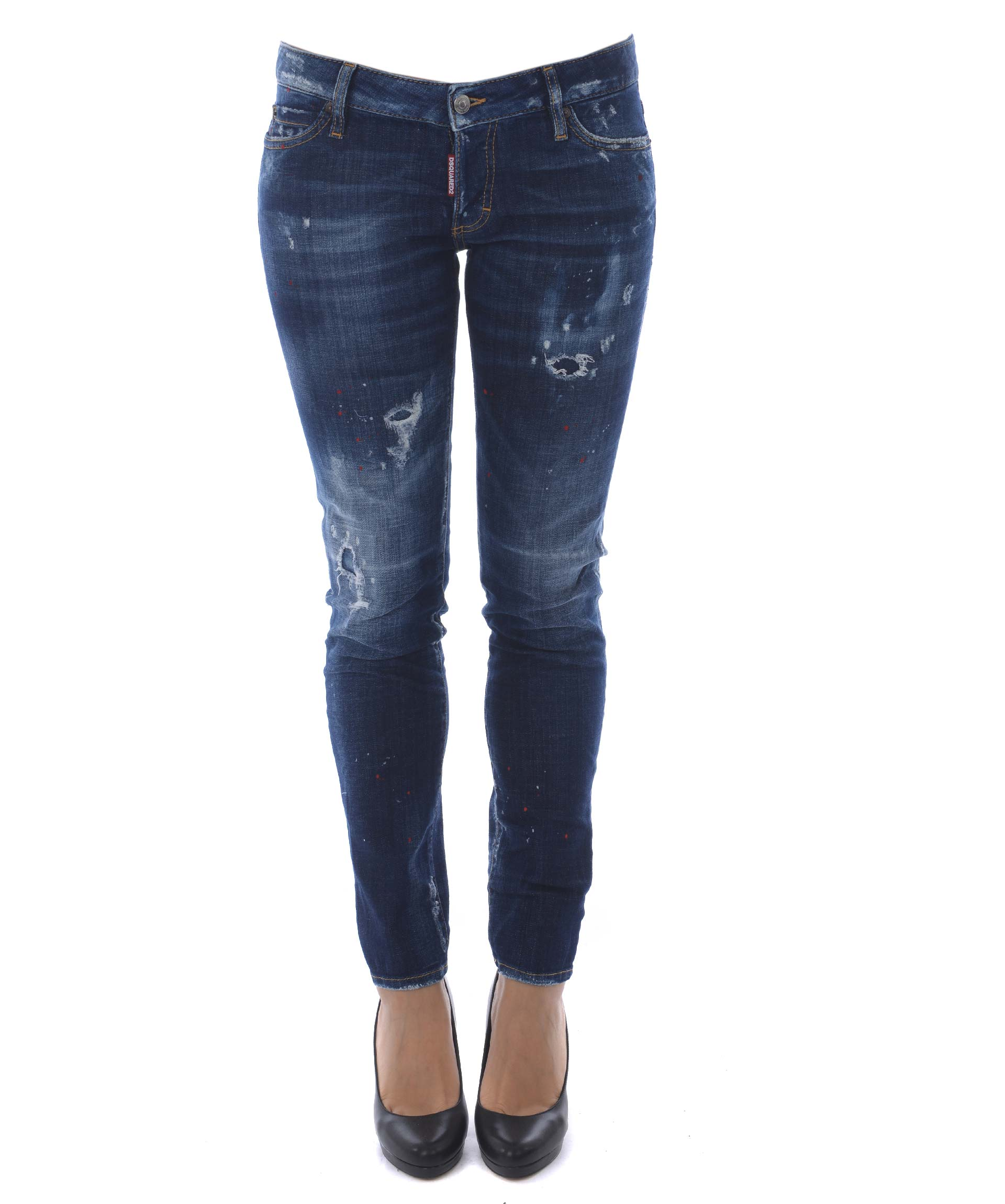 Dsquared In Jeans Donna Offerta 40 fBB5w