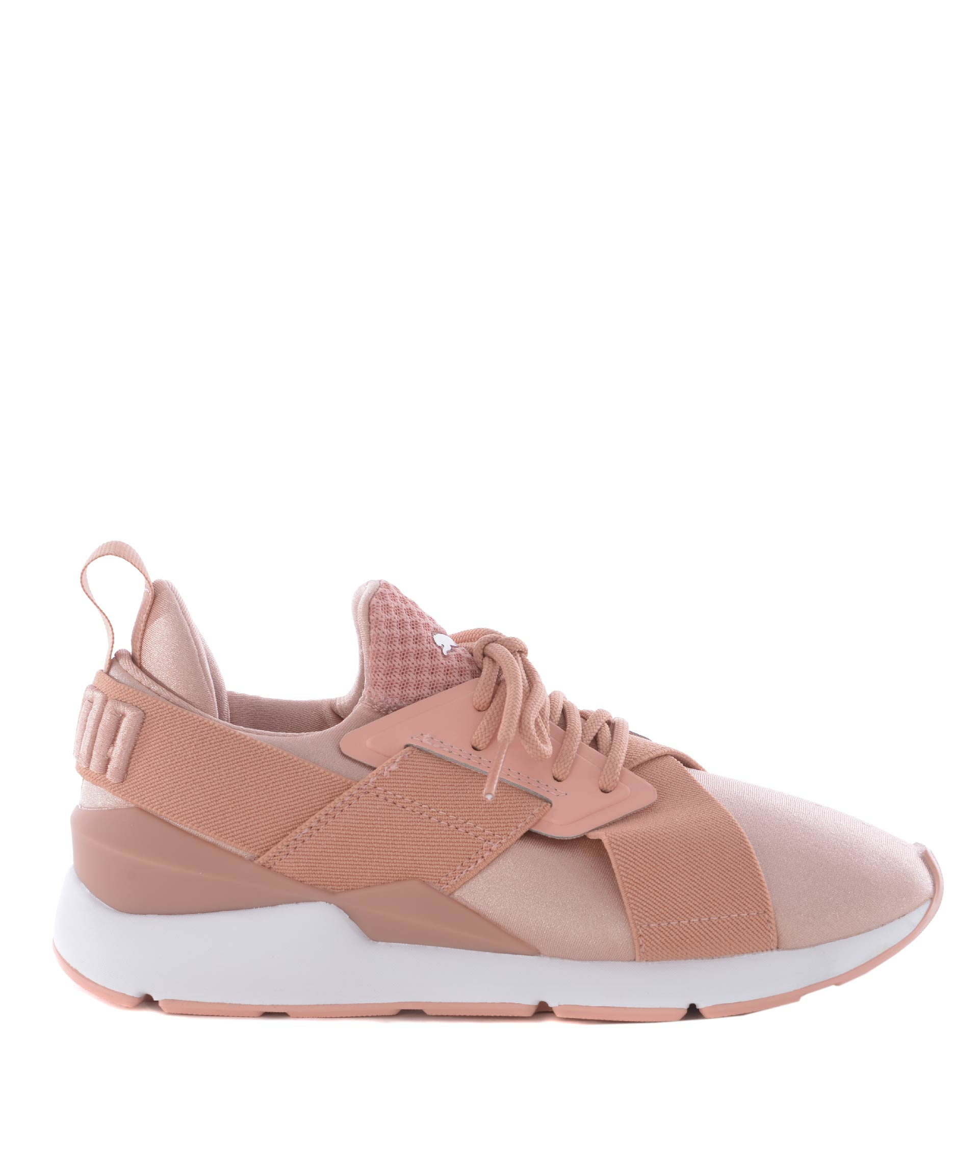 In Donna Sconto Sneakers 30 Puma HE2IW9D