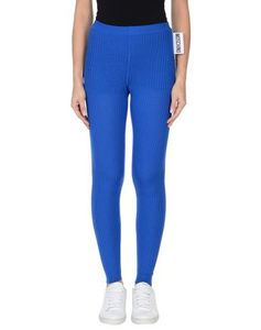 Leggings Donna moschino in sconto 21%
