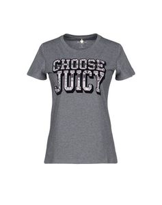 T-Shirt & Polo Donna juicy couture in sconto 20%