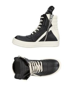 Sneakers Donna rick owens