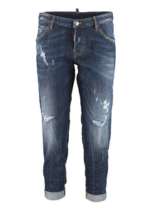 Jeans Donna dsquared2 in offerta 50%