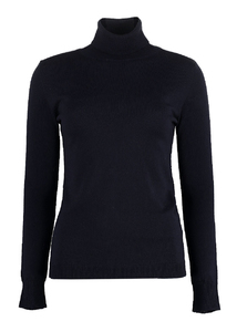 Maglie & Cardigan Donna ki6? who are you? in offerta 50%
