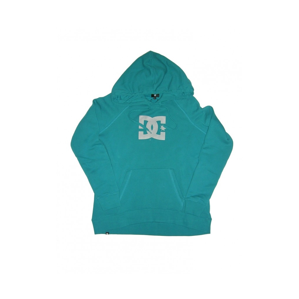 new product 05bb7 165d1 Felpe Donna dc shoes in sconto 19%