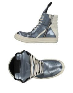 Sneakers Donna rick owens in sconto 25%