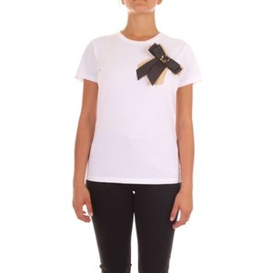 T-Shirt & Polo Donna pinko in offerta 50%