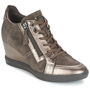 Sneakers Donna geox in sconto 29%