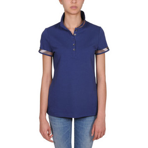 T-Shirt & Polo Donna burberry in sconto 20%