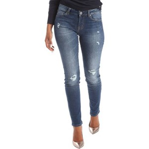 Jeans Donna rifle in offerta 50%