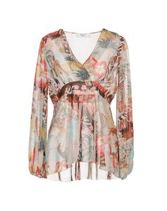 Top & Bluse Donna blugirl blumarine in sconto 30%