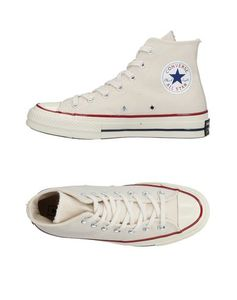 Sneakers Donna converse all star chuck taylor ii