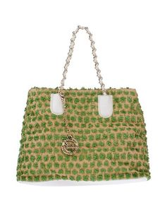 Borsa a Mano Donna secret pon-pon in offerta 33%