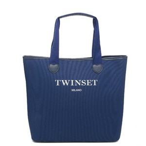 Shoppers & Shopping Bags Donna twin set in offerta 50%