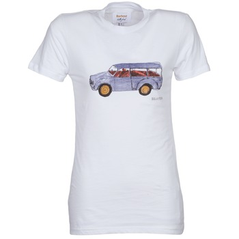 T-Shirt & Polo Donna barbour in offerta 60%