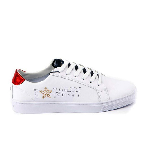 Sneakers Donna tommy hilfiger in sconto 10%