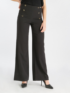 Pantaloni Lunghi Donna coveri collection