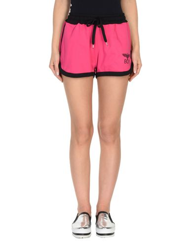 Boy Pantaloni Donna amp; Corti Shorts London 6wZgvIqwP