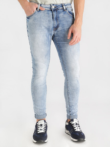 Pantaloni Lunghi Uomo red jolly jeans