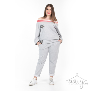 Jumpsuit Donna curvyline in offerta 56%
