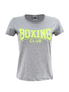 Camicie Donna boxing