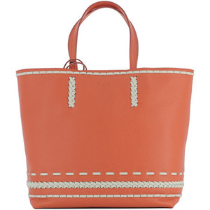 Shoppers & Shopping Bags Donna tod's