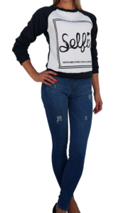 T-Shirt & Polo Donna fenzy in offerta 80%
