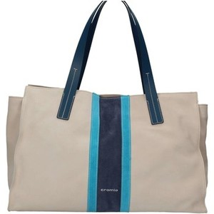 Shoppers & Shopping Bags Donna cromia in offerta 50%