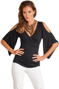 T-Shirt & Polo Donna fenzy in offerta 44%
