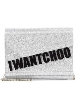 Clutch & Pochettes Donna jimmy choo in sconto 30%