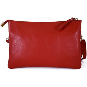Shoppers & Shopping Bags Donna dreamleatherbagsmadeinitaly in sconto 14%