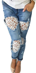 Jeans Donna fenzy