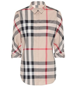 Top & Bluse Donna burberry
