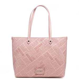 Shoppers & Shopping Bags Donna moschino in sconto 15%