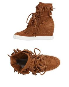Sneakers Donna casadei